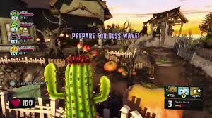 zombies garden warfare screenshot 3