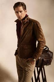a brown leather jacket is a great piece to add to your wardrobe casual or dressy your brown leather jacket will help you pull off the perfect look