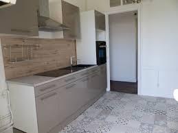 simple apartment kitchen. Exellent Simple Agence Du Roannais Throughout Simple Apartment Kitchen E