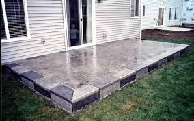 concrete slab patio. Related Post Concrete Slab Patio
