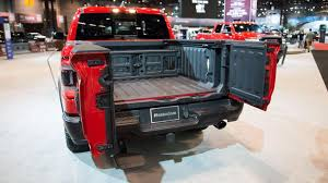 Ram's Multifunction Tailgate can open like French doors – Roadshow ...