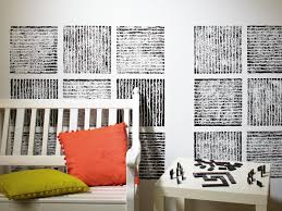 Wandgestaltung 10 Ideen