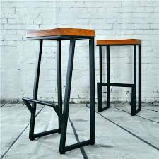cool industrial furniture. Delighful Industrial Cool Industrial Bar Stools Wood  Country Old Retro In Cool Industrial Furniture S