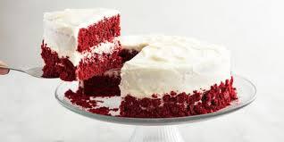 30 Easy Christmas Cake Recipes Best Holiday Cake Ideas Delishcom