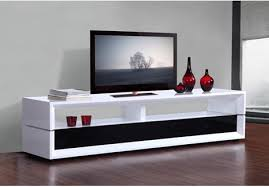 white tv stand modern. b modern executive 78 7 high gloss white tv stand bm 629 c