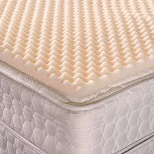 Egg crate foam mattress pad Mattress Topper Home Mattress Pads Convoluted Egg Crate Foam Geneva Healthcare Convoluted Egg Crate Foam Mattress Pads Hospital Fit Geneva