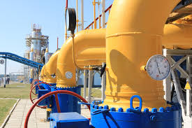 Prospects For Achieving Energy Independence In Terms Of Gas Industry