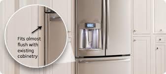 built in counter depth refrigerators. Exellent Built CounterDepth French Door Refrigerators Throughout Built In Counter Depth S