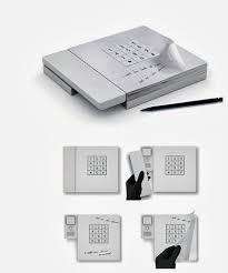 Cool Memos 10 Unusual Memos And Cool Notepad Designs