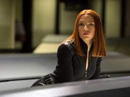 Scarlett Johansson Movies and TV Shows ...