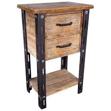 decoration in accent table with drawer 46b 12a744
