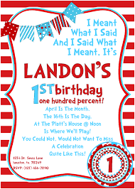 dr seuss invitations templates free