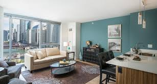 River North Luxury Apartments at Wolf Point West