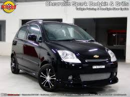 pictures of chevrolet spark mods - Team-BHP