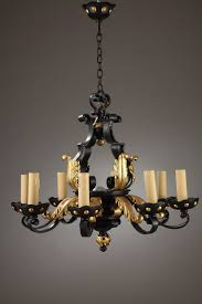 photo gallery of mexican wrought iron chandelier viewing 4 20