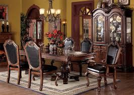 acme vendome dining set incredible inspiring table room ideas interiors 17 interior design 13
