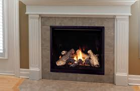 however the lack of a real flame makes the electric fireplace safer to use and with fewer risks of causing a fire hazard even when not supervised
