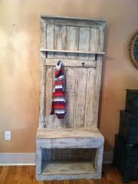 entryway coat rack for small es reclaimed bushelandapeck entryway coat rackold doorsfront