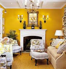 sunny yellow paint colors make your living room feels warm beautiful white yellow small family