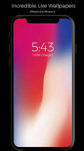 Iphone X Wallpaper Download Live ...