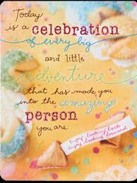 Pin By Terry Saantje On Happy Birthday Birthday Celebration Quotes