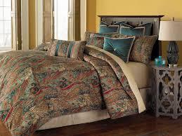 michael amini seville luxury bedding set