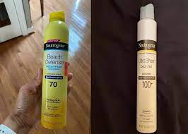 J&J recalls sunscreen due to traces of ...
