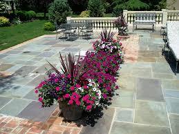color garden. Color In The Garden A