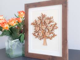 home personalised family tree frames return to previous page zoom images