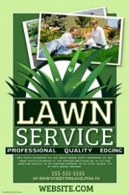 lawn care templates 60 customizable design templates for mow postermywall