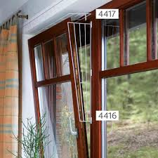 Trixie Schutzgitter Für Fenster Katzenschutz Seitenelement