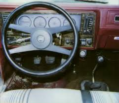 watch more like 1977 nova dash in 1986 rear 3 4 taken in 1986 dash w 99999 9 miles 1986 dash