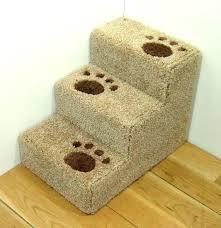 30 tall dog stairs small steps x wide wooden very pet cat plans create foam for bed beds how make