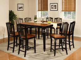 gallery of 25 awesome round dining table for 6 with leaf