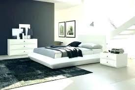 modern white bedroom set – yildizkurt.co