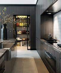 Pin by Louella Braun on Luxury kitchens | Luxury kitchen design, Kitchen  style, Modern kitchen pantry
