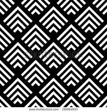 cool black and white designs. Plain White Seamless Geometric Vector Background Simple Black And White Stripes  Pattern Accurate Editable Useful Background For Design Or Wallpaper  Buy  In Cool Black And White Designs