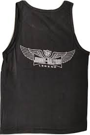 © johnny hallyday le web. Johnny Hallyday Debardeur Western Passion Noir Coton Large Amazon Fr Vetements Et Accessoires