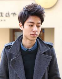 Asian Male Hair Style korean men hairstyle short hair trends men hairstyle pinterest 2758 by wearticles.com
