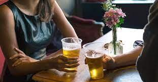 Can women orgasm while drunk
