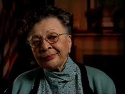 Hazel Johnson-Brown: Entering the Army and Prejudice - YouTube