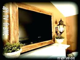 wall mounted tv frames wall mounted frame frames for wall mounted s home safe framing in wall mounted tv frames