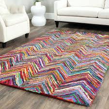 multi colored rugs hand tufted multi colored area rug reviews bright multi colored area rugs