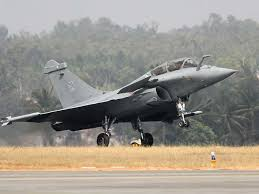Indian Air Force Rafale Jets To Soon Join Iaf Fleet