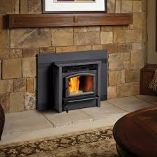 Harman Accentra 52I Fireplace  Earth Sense Energy SystemsPellet Stove Fireplace Insert