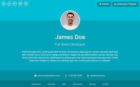 Sphere | Resume/CV (Bootstrap 4)