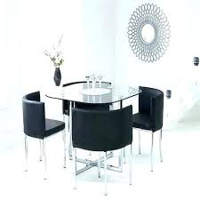 Four Dining Room Chairs Simple Decorating