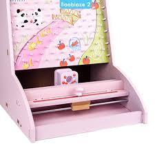Máy Chơi Game Baoblaze2 Bằng Gỗ Cho Bé Từ 3-14 Tuổi tại Nước ngoài