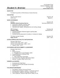Resume For Subway Job Interesting Subway Resume Astounding For Job Free Example And 2