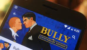 game bully anniversary